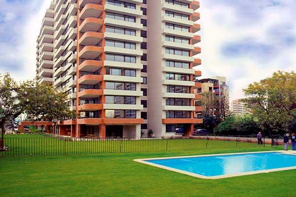 Edificio Colón 5444