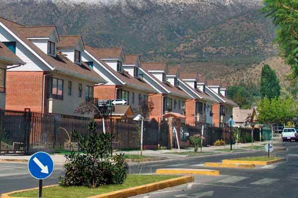 Casas Rojas Magallanes Oriente