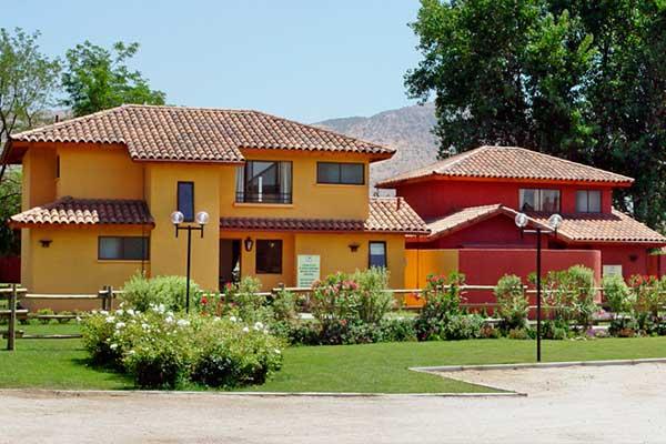 Santa Rosa de Huechuraba