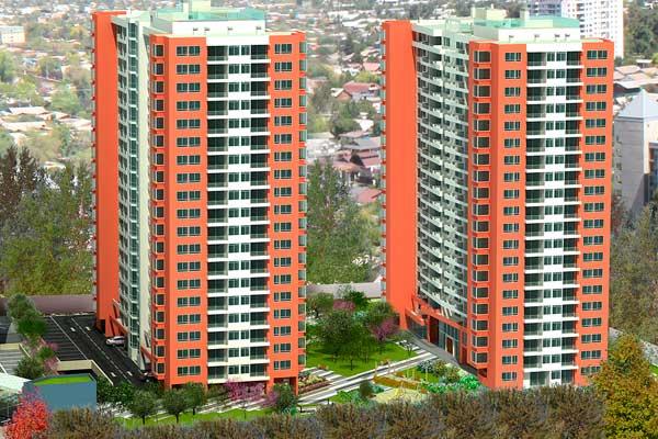 Condominio Gran Plaza
